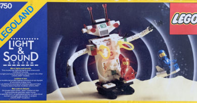 6750: Sonic Robot