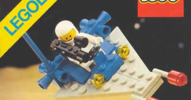 6803: Space Patrol