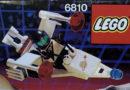 6810: Laser Ranger