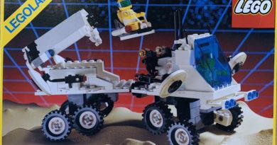 6925: Interplanetary Rover
