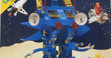 6951: Robot Command Center
