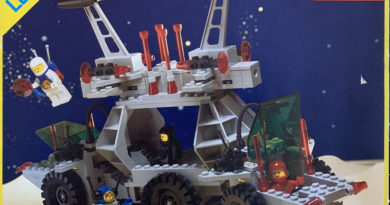 6952: Solar Power Transporter