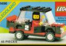 1496: Rally Car