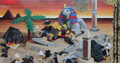 5978: Sphinx Secret Surprise
