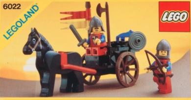 6022: Horse Cart