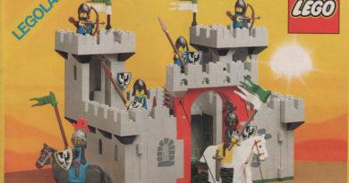 6073: Knight's Castle