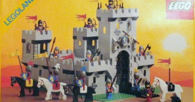 6080: King's Castle