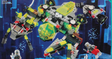 6160: Sea Scorpion