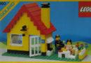 6360: Weekend Cottage