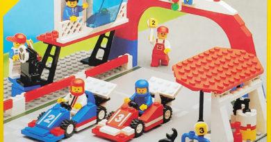 6381: Motor Speedway