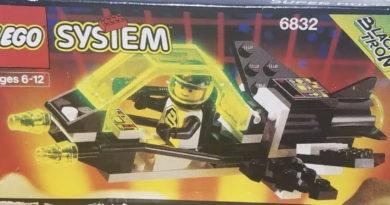 6832: Super Nova II