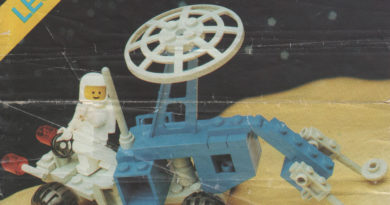 6844: Seismologic Vehicle (Sismobile)