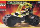 6851: Tri-Wheeled Tyrax