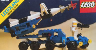 6881: Lunar Rocket Launcher
