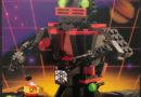 6889: Recon Robot