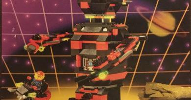 6949: Robo-Guardian