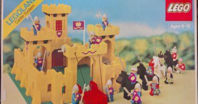 6075: Castle