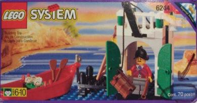 6244: Armada Sentry