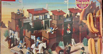 6769: Fort Legoredo