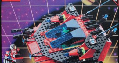 6939: Saucer Centurion