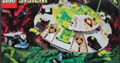 6975: Alien Avenger