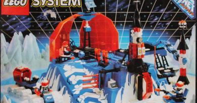 6983: Ice Station Odyssey