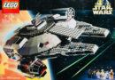 7190: Millennium Falcon