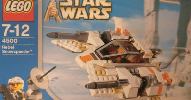 4500: Rebel Snowspeeder