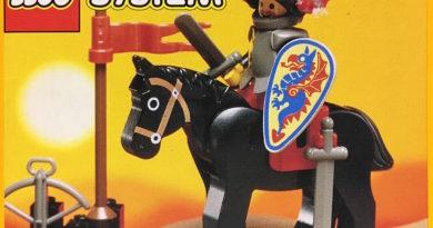 6009: Black Knight