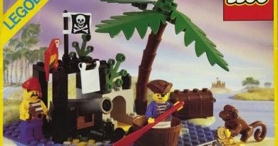 6260: Shipwreck Island