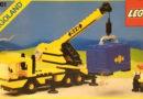 6361: Mobile Crane