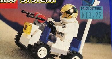 6516: Moon Walker