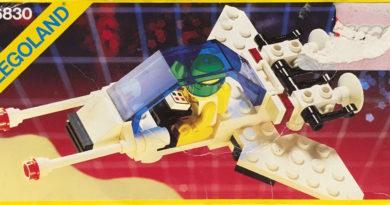 6830: Space Patroller