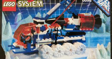 6898: Ice-Sat V