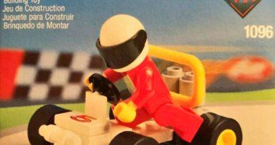 1096: Race Buggy