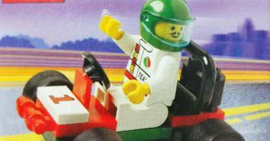 3056: Go-Kart