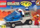 6453: Com-Link Cruiser (Comlink Cruiser)