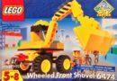 6474: Wheeled Front Shovel