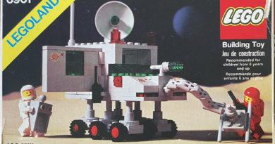 6901: Mobile Lab