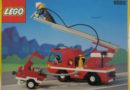 6593: Blaze Battler