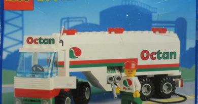 6594: Gas Transit