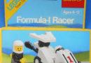 6604: Formula-1 Racer