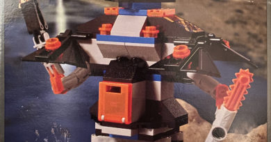 2151: Robo Raider