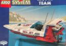 5521: Sea Jet