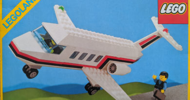 6368: Jet Airliner