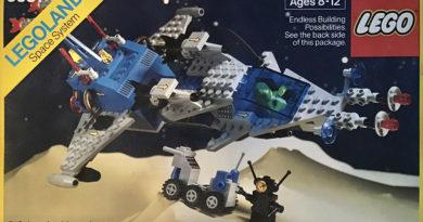 6931: FX-Star Patroller