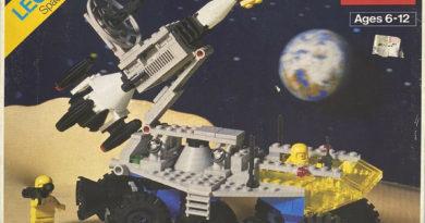 6950: Mobile Rocket Transport