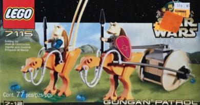 7115: Gungan Patrol