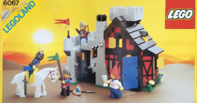 6067: Guarded Inn