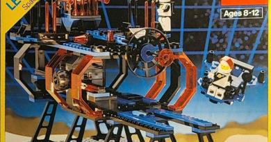 6955: Space Lock-Up Isolation Base